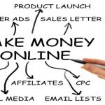 Affiliate Contest - Make Money Online