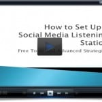 Build a Social Media Listening Station with Kurt Scholle