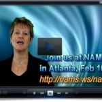 NAMS Testimonial: Kathleen Gage