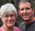 NAMS Instructor Dave and Mary Morris