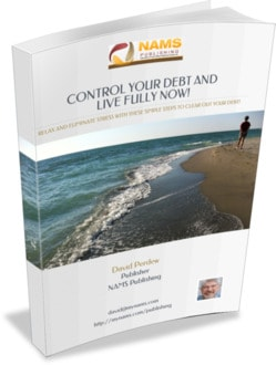 Control Your Debt Ebook
