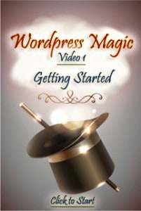 Wordpress Magic Module 1