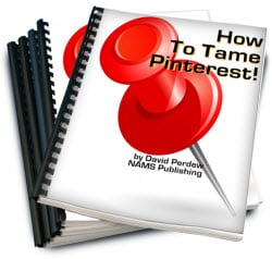 How to Tame Pinterest Report