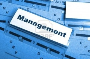 management