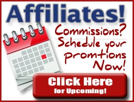 click here to see upcoming promotions