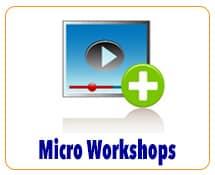 Micro Workshops