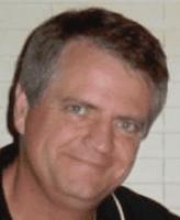 NAMS Instructor Gary Huff
