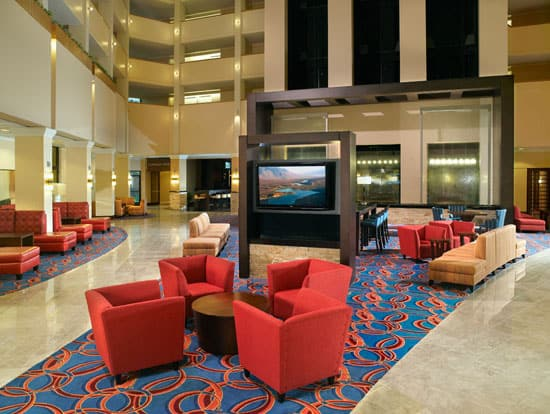 Marriott Century Center