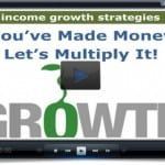 Multiply Your Income with Proven Growth Strategies with Paul Evans