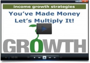 Paul Evans on Income Growth Strategies