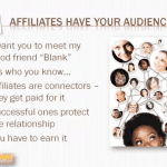 Affiliate Marketing for Authors