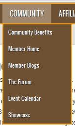 MyNAMS Community