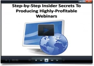 Daniel Hall_Profitable Webinars