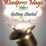 Wordpress Magic Module 1