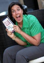 MyNAMS Instructor Kristen Eckstein