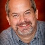 NAMS Instructor Paul Taubman