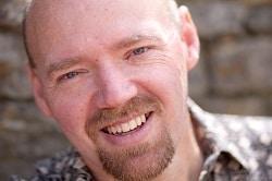 NAMS Instructor Tony Laidig