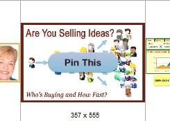 Choose Pin This