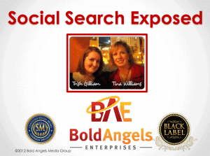 Socia Search Exposed