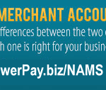 Why consider a merchant account now?