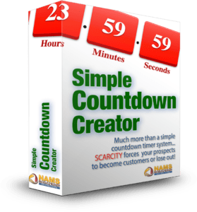 SimpleCountdownCreatorOriginalBox