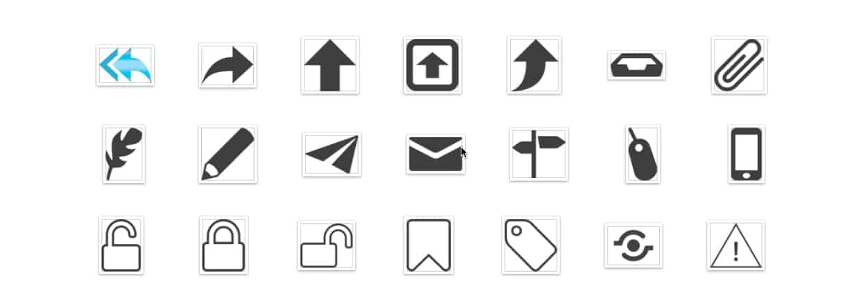 grpahic icons