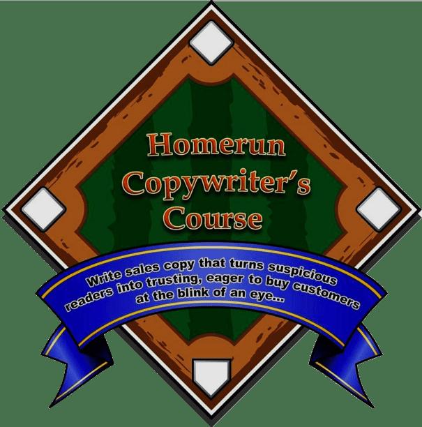 HomeRunCopyWriterLogo