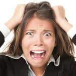 Secret to Overcoming Overwhelm