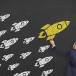 Marketer or Entrepreneur?