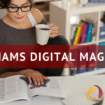 Get Your Copy Of The NAMS Magazine