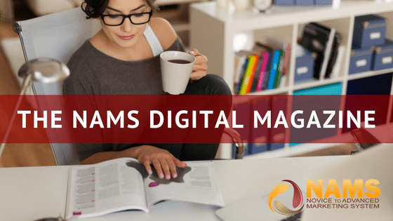The NAMS Magazine