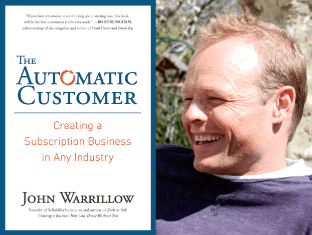 The_Automatic_Customer_John_Warrilow