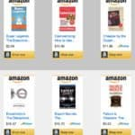 Top 50 Business Books from NAMS Team