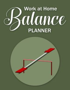 work-at-home-balance-planner-cover