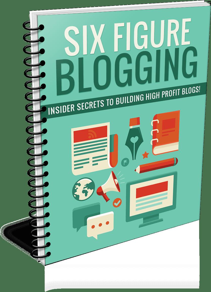 6figureblogging_reportcover