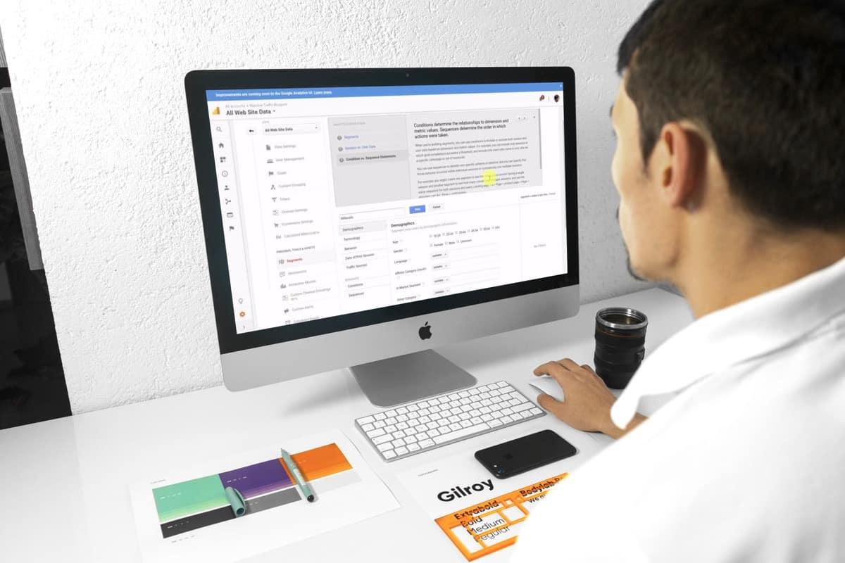 GoogleAnalytics on Mac