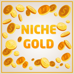 Niche-Gold