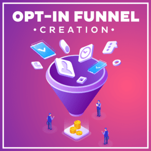 Opt-In-Funnel-Creation