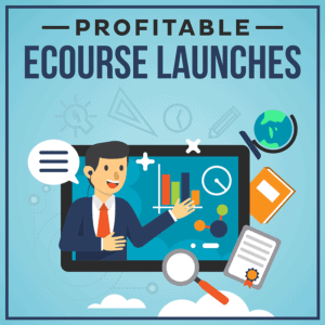 Profitable eCourse Launches-800