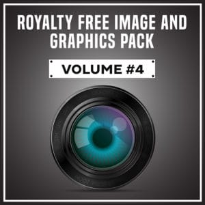Royalty Free Image and Graphics Pack Volume #4-800