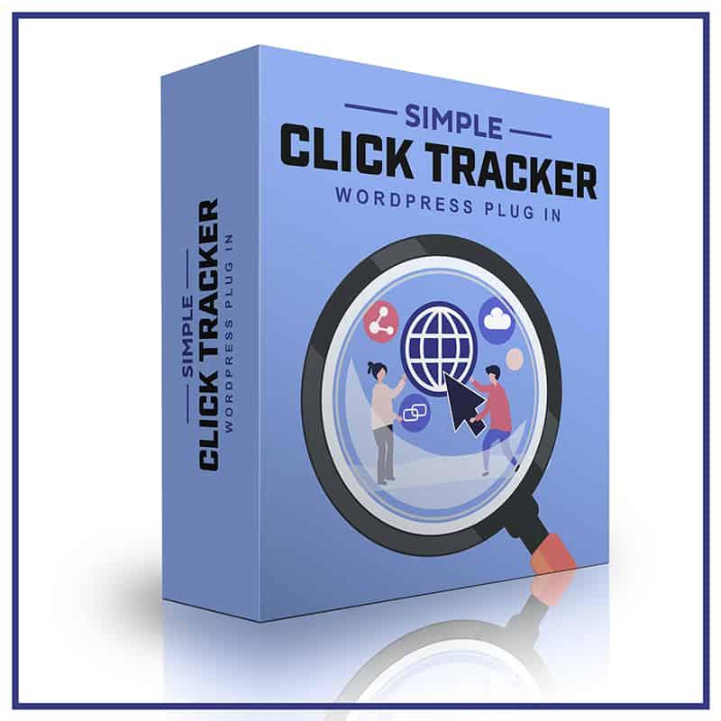 Simple Click Tracker - WordPress Plug In-800