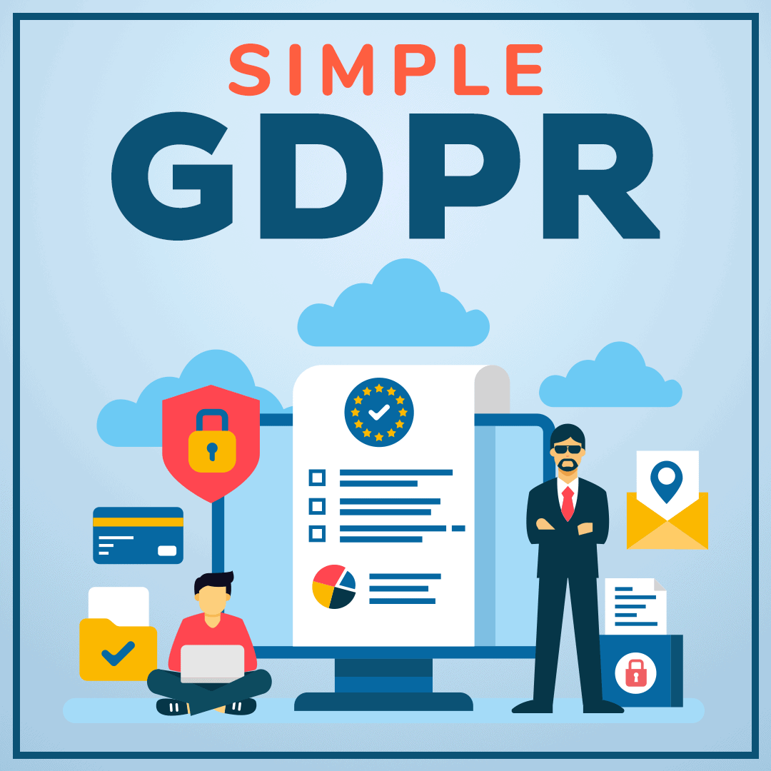 Simple-GDPR