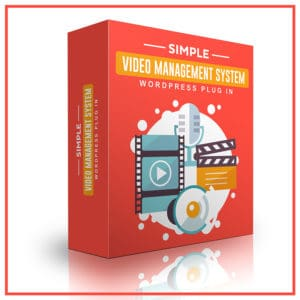 Simple Video Management System- WordPress Plug In-800