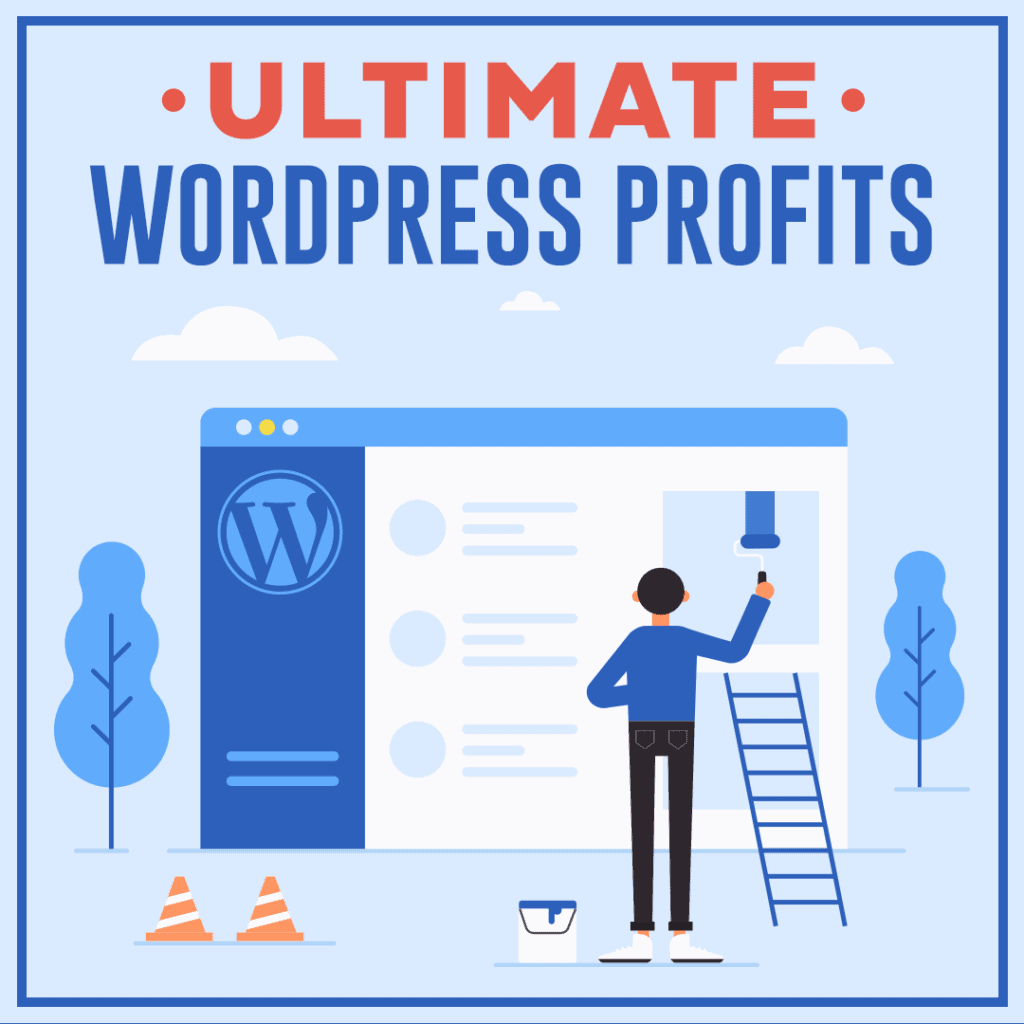 Ultimate-WordPress-Profits