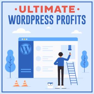 Ultimate-WordPress-Profits
