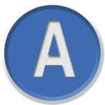 A-BlueButton