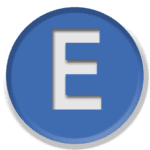 E-BlueButton