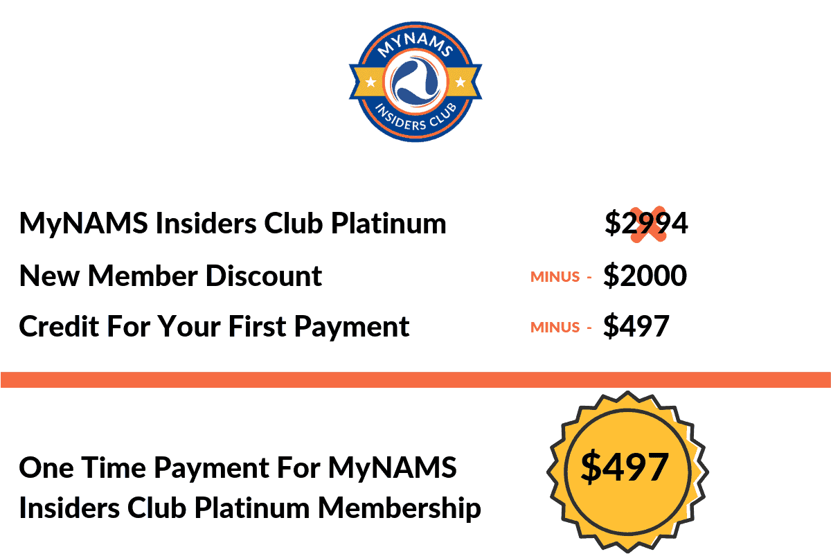 Insiders Club Annual