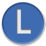 L-BlueButton