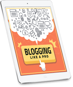 Blogging To Make Sales